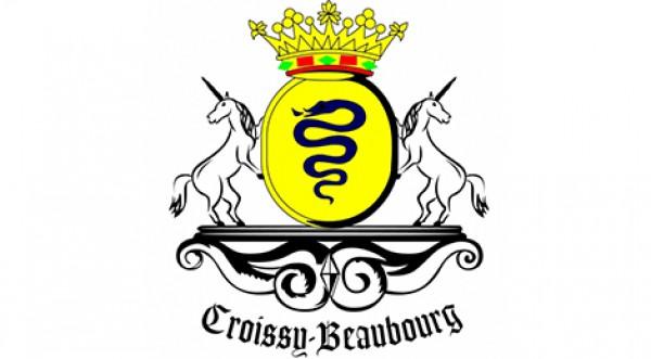 MAIRIE CROISSY BEAUBOURG